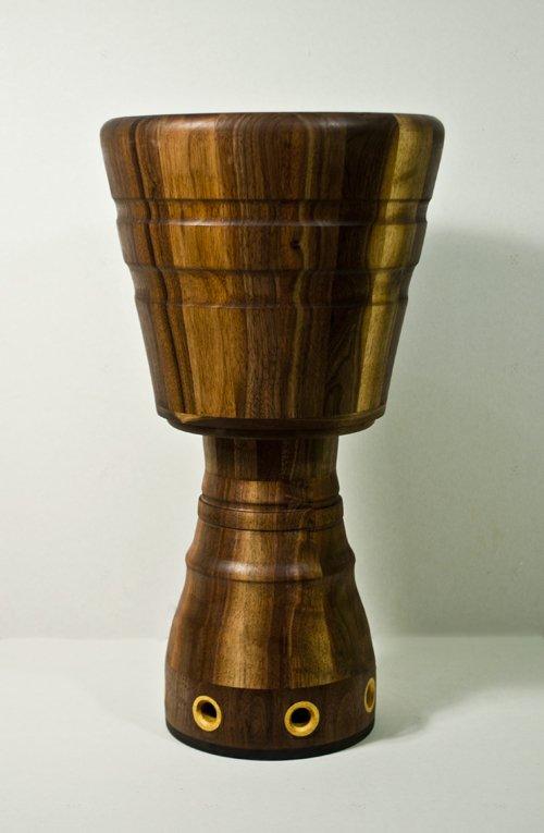 Custom Djembe