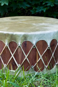 Powwow Drum
