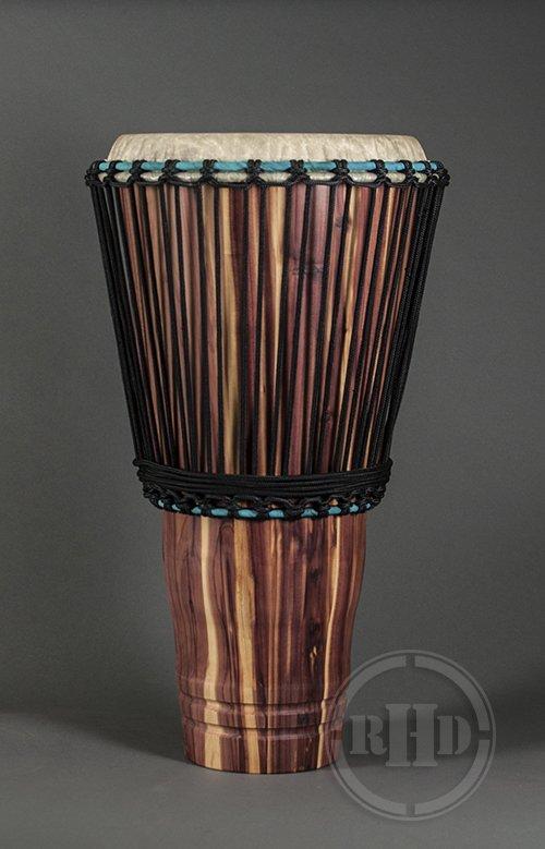 custom ashiko drum