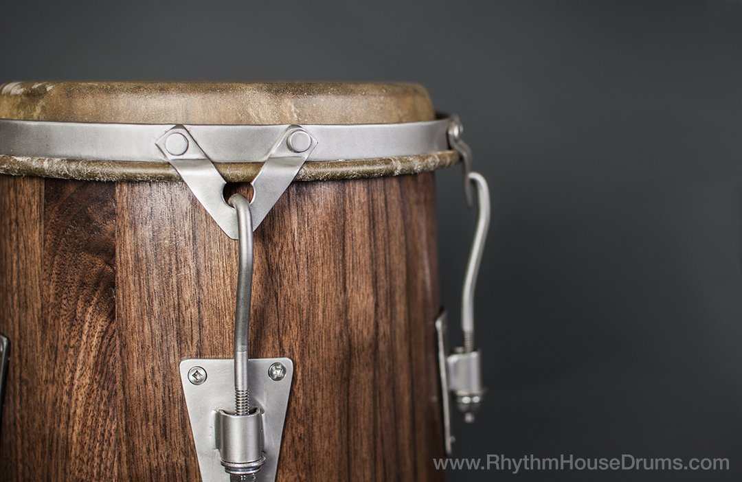 Conga Drum Build