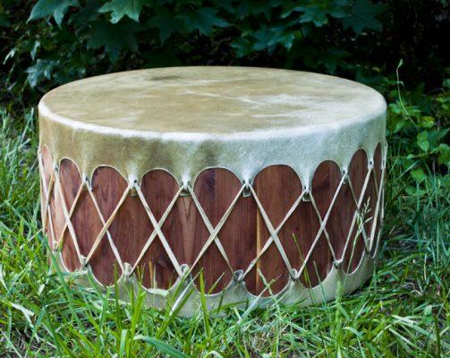 PowWow Drums